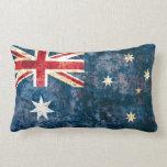 Bandera de Australia Almohadas