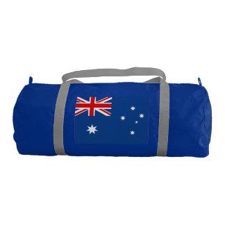 Bandera de Australia Bolsa De Deporte