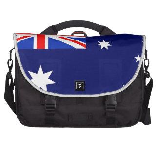 Bandera de Australia Bolsa Para Ordenador