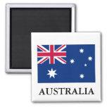 Bandera de Australia Imán De Frigorífico