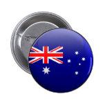 Bandera de Australia Pin