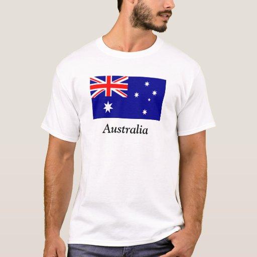 Bandera de Australia Playera