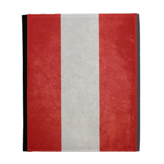 Bandera de Austria;