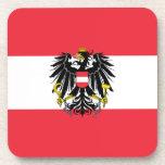 Bandera de Austria Posavaso
