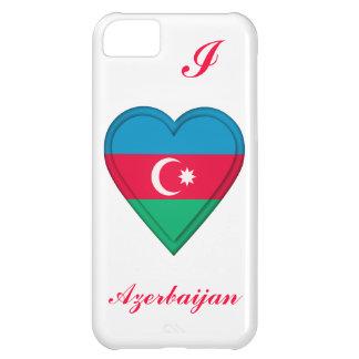 Bandera de Azerbaijan Azerbaijanian