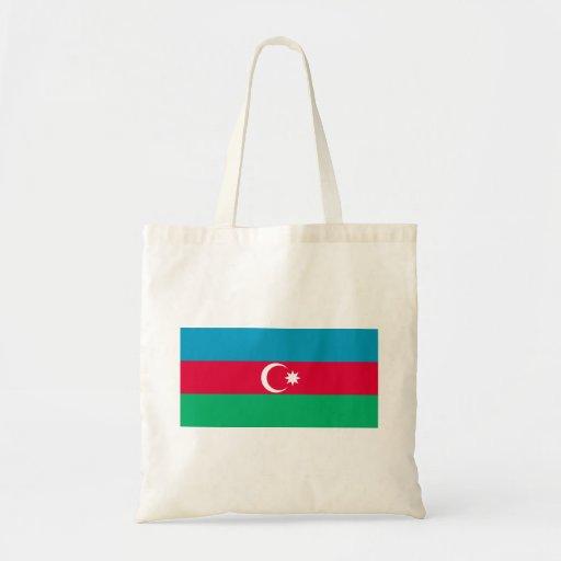 Bandera de Azerbaijan Bolsas