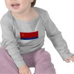 Bandera de Azerbaijan SSR Camisetas