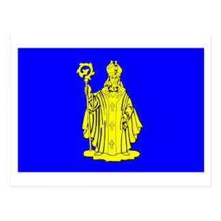Bandera de Baarle-Hertog Postal