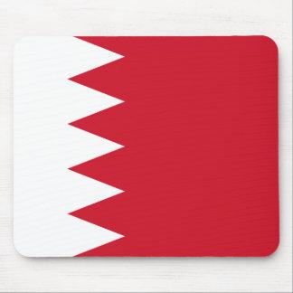 Bandera de Bahrein Mousepad