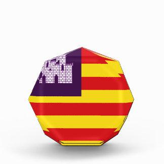 Bandera de Balearic Island España