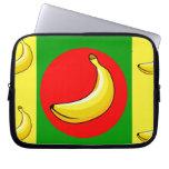 Bandera de Banana Republic Manga Computadora