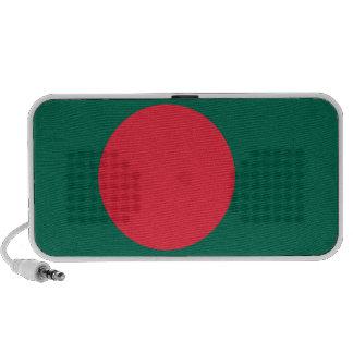 Bandera de Bangladesh Altavoz De Viajar