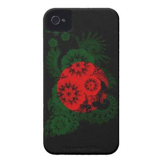Bandera de Bangladesh iPhone 4 Case-Mate Carcasa