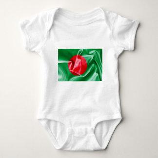 Bandera de Bangladesh Playera