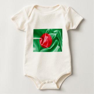 Bandera de Bangladesh Mameluco