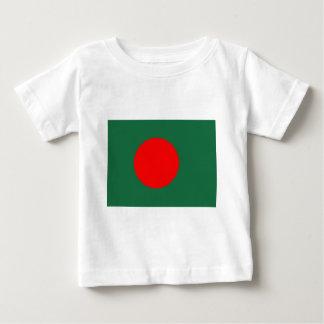 Bandera de Bangladesh Playeras