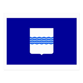 Bandera de Basilicata Postal