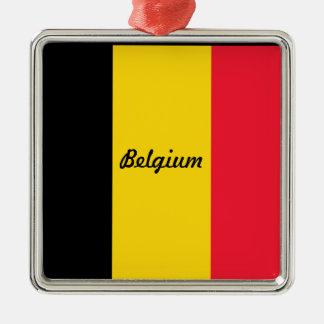 Bandera de Bélgica Adornos