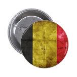 Bandera de Bélgica Pins