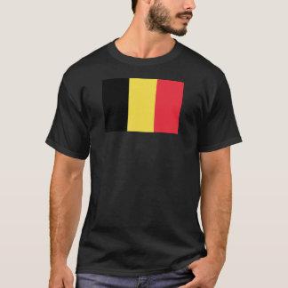 Bandera de Bélgica Playera