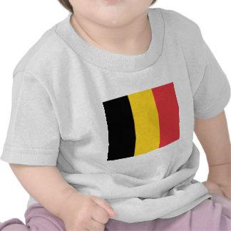 Bandera de Bélgica Camiseta