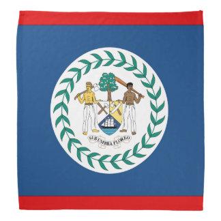 Bandera de Belice Bandanas