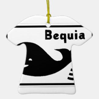 Bandera de Bequia