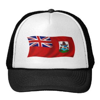 Bandera de Bermudas Gorra