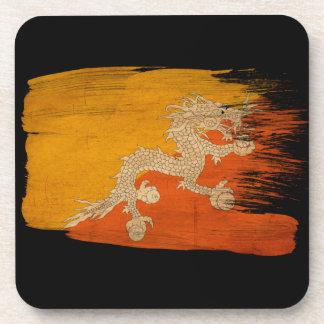 Bandera de Bhután Posavaso