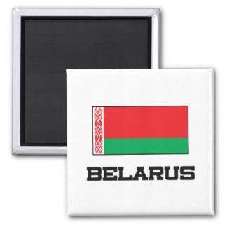 Bandera de Bielorrusia Imanes De Nevera