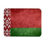 Bandera de Bielorrusia Iman