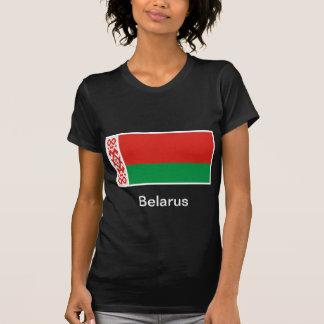 Bandera de Bielorrusia Camisetas