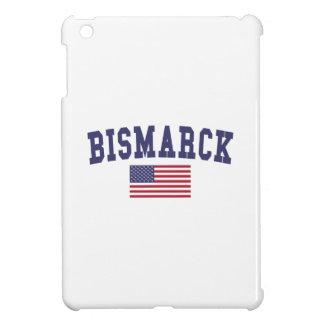 Bandera de Bismarck los E.E.U.U.
