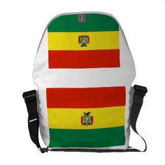 Bandera de Bolivia Bolsas De Mensajeria