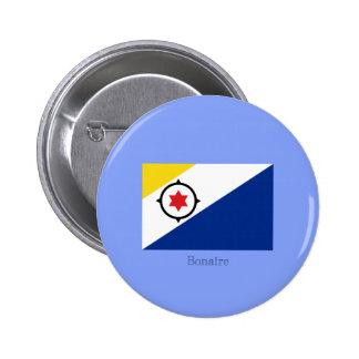 Bandera de Bonaire Pins