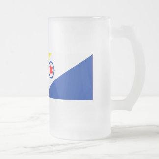 Bandera de Bonaire Tazas