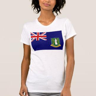 Bandera de British Virgin Islands Poleras
