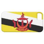 Bandera de Brunei; Bruneian iPhone 5 Cárcasa