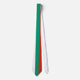 Bandera de Bulgaria Corbata