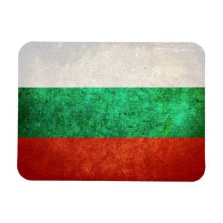 Bandera de Bulgaria Imán