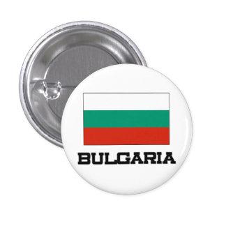 Bandera de Bulgaria Pin