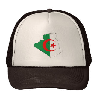 Bandera de Burkina Faso Gorras
