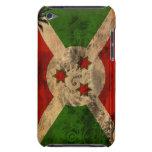 Bandera de Burundi Barely There iPod Cárcasa
