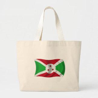 Bandera de Burundi Bolsa