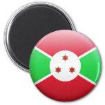 Bandera de Burundi Imanes