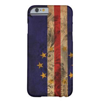Bandera de Cabo Verde Funda Barely There iPhone 6