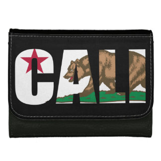 Bandera de Cali California