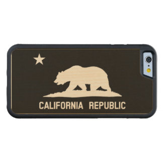 Bandera de Cali Funda De iPhone 6 Bumper Arce