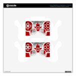 Bandera de Canadá Skins Para Mando PS3