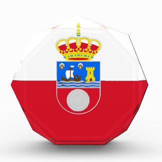 Bandera de Cantabria España